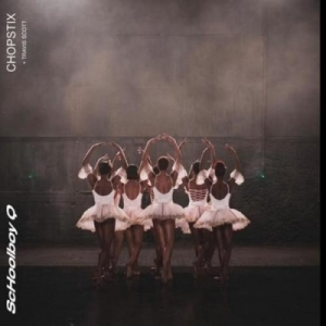 ScHoolboy Q - CHopstix Ft. Travis Scott